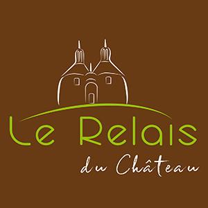 Relais du Château – Hôtel Particuliers & Groupes – St Fargeau Logo